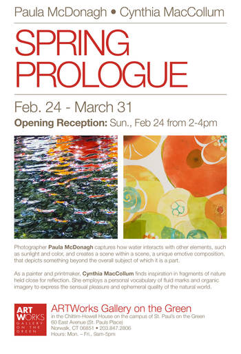 Spring Prologue